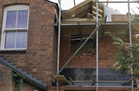 free England home extension quotes